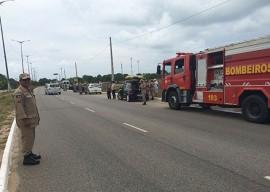 06.02.15 bombeiros operacao veiculo protegido 4 270x192 - Operação Veículo Protegido faz 721 abordagens em todo o Estado