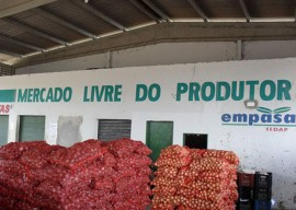 23.02.15 mercantilizao entre postos empasa superam 3 270x192 - Empasa comercializa mais de 300 mil toneladas de produtos
