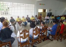 23.02.15 oramento democratico estadual 1 270x192 - Orçamento Democrático reúne conselheiros em Sapé