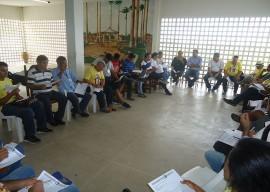 23.02.15 oramento democratico estadual 2 270x192 - Orçamento Democrático reúne conselheiros em Sapé
