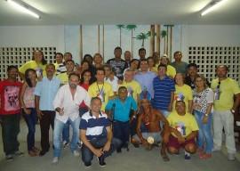 23.02.15 oramento democratico estadual 3 270x192 - Orçamento Democrático reúne conselheiros em Sapé
