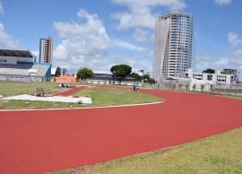 23.02.15 vila olimpica fotos vanivaldo ferreira 23 270x194 - Obras na pista de atletismo da Vila Olímpica seguem em ritmo acelerado