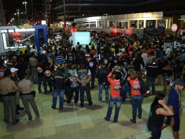 27.02.15 pm evento educativo bptran motociclis 2 270x202 - BPTran reúne mais de 500 motociclistas em evento educativo na Capital