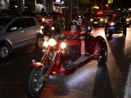 27.02.15 pm evento educativo bptran motociclis 51 270x202 - BPTran reúne mais de 500 motociclistas em evento educativo na Capital