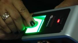 BIOMETRIA atendimento 27.02.2015 0171 270x151 - Biometria garante segurança para carteiras de identidade expedidas na Paraíba