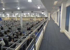 Call Center Campina Grande 3 270x191 - Paraíba fecha 2014 com maior taxa de crescimento do setor de serviços do NE