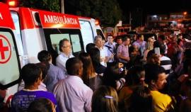 DESTERRO1 270x158 - Ricardo entrega mais uma ambulância para beneficiar população de Desterro