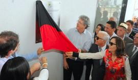 ESCOLA TECNICA DE MAMANGUAPE 2 270x158 - Cid Gomes e Ricardo Coutinho inauguram escola técnica e abrem ano letivo