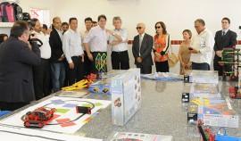 ESCOLA TECNICA DE MAMANGUAPE 5 270x158 - Cid Gomes e Ricardo Coutinho inauguram escola técnica e abrem ano letivo