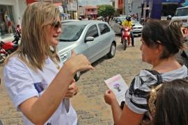 FOTO Ricardo Puppe  Dia D Combate Dengue Catolé 11 270x180 - Paraíba participa do Dia D+1 de combate à dengue
