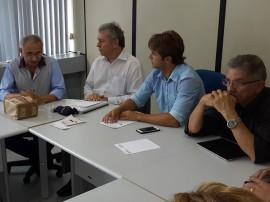 Governo do Estado e Ministério da Integração discutem revitalização do rio Paraíba 270x202 - Governo do Estado e Ministério da Integração discutem revitalização do rio Paraíba