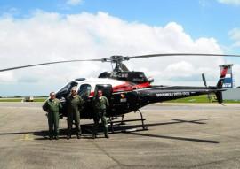 Helicóptero SEDS Foto Wagner Varela 1 270x191 - Helicóptero vai reforçar a segurança durante prévias e Carnaval na Paraíba
