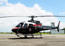 Helicóptero SEDS Foto Wagner Varela 5 270x191 - Helicóptero vai reforçar a segurança durante prévias e Carnaval na Paraíba
