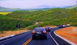 MÃE D AGUA ENTREGA DA RODOVIA 1 270x158 - Ricardo entrega rodovia de Mãe D'Água e beneficia 7,5 mil pessoas