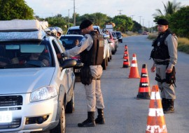 PM Carnaval 2015 Fotos Wagner Varela SECOM PB 6 270x191 - Forças de segurança divulgam balanço do Carnaval na Paraíba