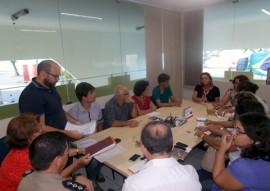 REUNIAO 26 02 15 FUNCIONAMENTO EM FEIRADOS 001 270x191 - PBTur discute abertura de atrativos turísticos durante feriados na Capital