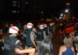 SEDS e PM previas carnavalescas 1 270x191 - Policiamento será reforçado durante prévias carnavalescas de João Pessoa
