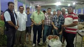 agrocentro patos 270x151 - Produtores de batata doce do Vale do Piancó visitam Agrocentro de Patos