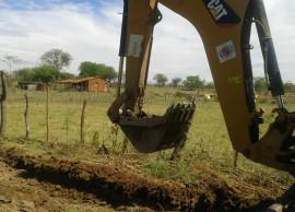 barragem princesa isabel 1 270x194 - Agricultores fornecedores do Pnae constroem barragem subterrânea