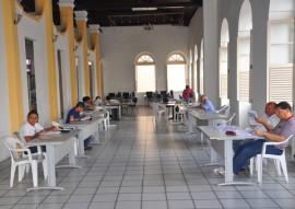 biblioteca publica foto vanivaldo ferreira 4 270x191 - Biblioteca Pública oferece mais de cinco mil livros didáticos para estudantes