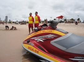 bombeiros orla semana santa 31 270x202 - Operação Verão já registrou 121 ocorrências no litoral paraibano