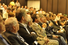 evento agropecuária TCE 2 270x179 - Governo discute ações e projetos da agropecuária