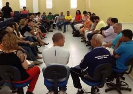 fundac oficineiros reuniao 1 270x191 - Fundac discute planejamento anual das atividades do eixo Arte, Cultura e Esporte