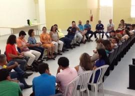 fundac oficineiros reuniao 2 270x191 - Fundac discute planejamento anual das atividades do eixo Arte, Cultura e Esporte