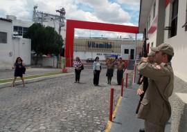 governadora fiscaliza operacao de carnaval em campina grande 3 270x191 - Governadora em exercício acompanha planejamento da segurança para o carnaval em Campina Grande