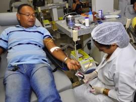 hemocentro doacao de sangue foto walter rafael 2 270x202 - Hospital de Trauma realiza campanha para aumentar estoque de sangue no Carnaval