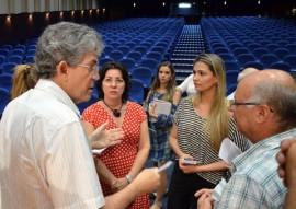 image2 270x191 - Ricardo visita Espaço Cultural reformado e vê funcionamento de setores