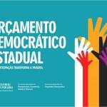 logomarca oramento democrtico estadual 2015