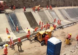 obras de acaua aracagi 2 270x191 - Governo concluiu 68% das obras do primeiro lote do Canal Acauã-Araçagi