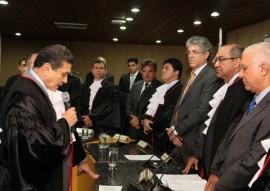 ricardo na posse do tre foto francisco frança 132 270x191 - Ricardo participa de posse do presidente do TRE e destaca papel da Justiça Eleitoral