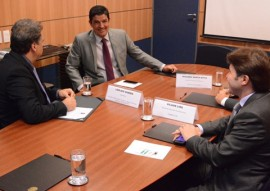 sec de turismo e desenvolvimento em brasilia anuncia recursos do pac para barreira do cabo branco e jacare 270x191 - Ministério do Turismo confirma liberação de recursos do PAC para a Paraíba