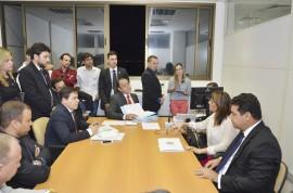 secretaria Livania Farias fala foto walter rafael1 270x178 - Governo do Estado vai nomear concursados da Polícia Civil