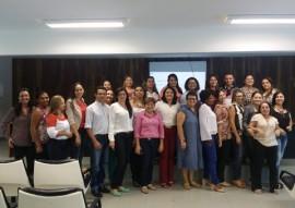 semdh gestores reuniao do forum das mulheres 4 270x191 - Cinco cidades terão políticas públicas para mulheres