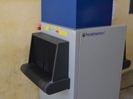 03.03.15 penitenciaria body scan fotos vanivaldo ferreira 114 270x202 - Governo entrega equipamento que detecta entrada de materiais ilícitos em unidades prisionais