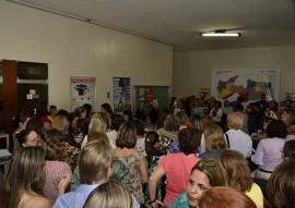 09.03.15 saude dia mulheres fotos max brito 14 270x191 - Governo segue com programação de saúde em comemoração ao Dia Internacional da Mulher