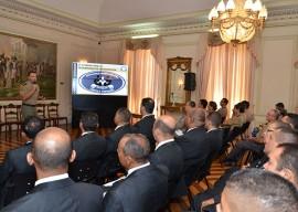 13.03.15 reuniao palacio fotos antonio david 14 270x192 - Casa Militar investe em capacitação continuada do efetivo