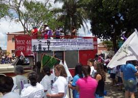 13.03.15 wseafds participa marcha pela vida mulheres 5 270x192 - Em Lagoa Seca: Marcha pela Vida das Mulheres e pela Agroecologia reúne 3 mil agricultoras