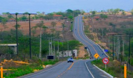 CATOL  DE BOA VISTA ENTREGA DE ESTRADA FOTOS ZE MARQUES 4 270x158 - Ricardo entrega estrada de Catolé do Boa Vista e beneficia mais de 350 mil pessoas