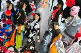 Foto Feira Cendac 1 270x179 - Governo do Estado apoia Feira de Mulheres Artesãs do Cendac