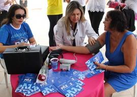 Ligia Feliciano Justiça pela paz em Casa Junior Fernandes 5 270x191 - Vice-governadora participa de lançamento de campanha do TJ