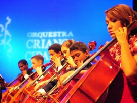 Orquestra Criança Cidadã31 270x202 - Orquestra Criança Cidadã se apresenta em João Pessoa pela primeira vez