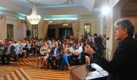 POSSE DO CONSELHO LGBT 4 270x158 - Ricardo empossa integrantes do Conselho Estadual de LGBT