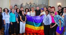 POSSE DO CONSELHO LGBT 6 270x143 - Ricardo empossa integrantes do Conselho Estadual de LGBT