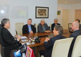REUNIÃO GRUPO CARREFOUR 6 270x191 - Ricardo discute comercialização de produtos paraibanos com executivos do grupo Carrefour