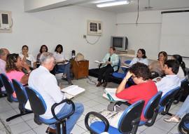 Reunião da Segurança Alimentar Foto Alberto Machado 6 270x191 - Secretaria da Segurança Alimentar participa de reunião com MDS e FAO