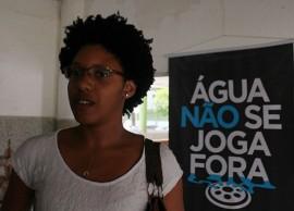 """RicardoPuppe FALA Joysse Estudante 270x194 - """"Lei da Água"""" é principal tema de debate na abertura da Semana da Água"""